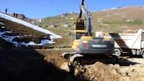 Gümüşhane'deki Dipsiz Göl'ün Rehabilitasyonu İçin Çalışmalar Başladı