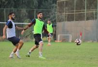 ANDORRA - Hatayspor, İstanbulspor Maçı Hazırlıklarını Sürdürüyor