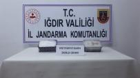 Iğdır'da Uyuşturucu Operasyonunda 2 Tutuklama
