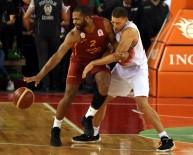 SEMİH ERDEN - ING Basketbol Süper Ligi Açıklaması Pınar Karşıyaka Açıklaması 84 - Galatasaray Doğa Sigorta Açıklaması 55
