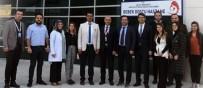 İskilip Devlet Hastanesi HIMMS 6 Seviyesine Geçti