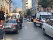 AHMET YıLMAZ - İstanbul'da sokak ortasında dehşet: 3 ölü!