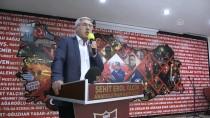 Kahramanmaraş'ta 24 Kasım Öğretmen Günü Satranç Turnuvası Başladı