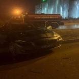 KARACAÖREN - Karaman'da İki Ayrı Trafik Kazası Açıklaması 6 Yaralı