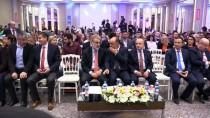 TANER YILDIZ - Kayseri Gastronomi Turizmi Çalıştayı Başladı