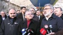 SICAK HAVA BALONU - 'Kayseri'nin Kapadokyası'nda İlk Balon Heyecanı