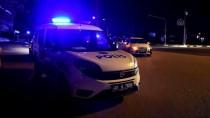 Manisa'da Trafik Kazası Açıklaması 3 Yaralı