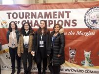 KASıRGA - Marmara Koleji Öğrencileri Dünya Bilginleri Yarışmasın'dan 7 Madalya İle Döndü