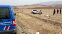 Memleketine İzne Giden Uzman Çavuş Trafik Kazasında Yaralandı
