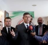 VATAN HAINI - Metin Feyzioğlu Açıklaması 'Yargı Reformu İle Son 20 Yıldır Çözülmesi Gereken Sorunlar Çözüldü'