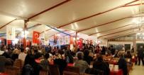 AÇIK ARTTIRMA - Ortaca Ve Dalyan Belediyespor Dayanışma Gecesi Düzenlendi