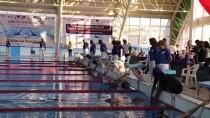 SÜMEYYE BOYACI - Osman Çullu Bedensel Engelliler Türkiye Yüzme Şampiyonası Isparta'da Başladı