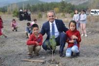 ÖĞRETMENLER GÜNÜ - Tosya'da Öğrencilerden En Anlamlı Öğretmenler Günü Hediyesi