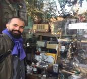 GENEL KÜLTÜR - Türkiyeli Seyyah Antikacının Yeni Durağı İran