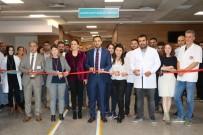 Van'da 'Çocuk Kalp Sağlığı Merkezi' Açılışı