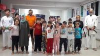 HARMANDALı - Yılda 4 Bin Kursiyer Eğitim Alıyor