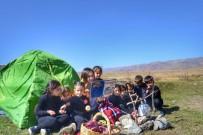 FİLM GÖSTERİMİ - Ağrı'da Öğrenciler Ara Tatili Etkinliklerle Geçirecek
