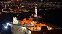 İSHAK PAŞA SARAYı - Ağrılılar Sosyal Medyada Kampanya Başlattı