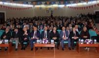 BURHAN ÇAKıR - AK Parti 'Genişletilmiş Danışma Meclis' Toplantısı Yapıldı