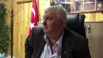 ÇÖPKÖY - Edirne'de Kahvehanede Oturanlara Rastgele Ateş Açılması Sonucu 11 Kişi Yaralandı