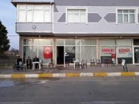 ÇÖPKÖY - Edirne'de Kahvehaneye Silahlı Saldırı Açıklaması 11 Yaralı