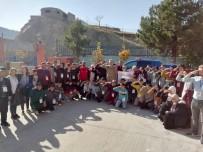 Elazığ'da 'Biz Anadoluyuz' Projesi