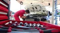 ALI EMRE - FIAT Motor Sporları Takımı, 2 Yılda 24 Pilot Ve Co-Pilot Kazandırdı