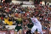 KADIN BASKETBOL TAKIMI - FIBA 2021 Avrupa Şampiyonası Elemeleri Açıklaması Türkiye Açıklaması 74 - Litvanya Açıklaması 51