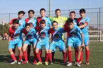 MUSTAFA YıLDıZ - Kayseri U-16 Futbol Ligi A Grubu