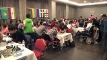 Konyaaltı Uluslararası Satranç Turnuvası Başladı