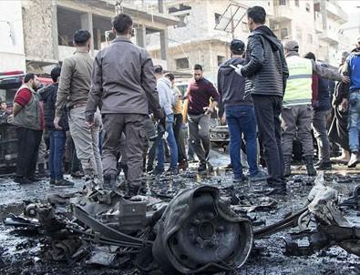 MSB: El Bab saldırısının faili MİT operasyonuyla yakalandı