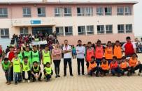 Öğretmenlerden Öğrenciler İçin Şampiyonlar Ligi Tadında Maç