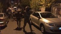 HAMİLE KADIN - (Özel) Uyuşturucu Operasyonunda Yakalanan 9 Aylık Hamile Torbacı Tutuklandı