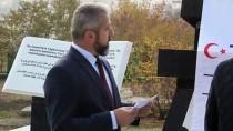 KABİL BÜYÜKELÇİSİ - TİKA Afganistan'daki Türk Mezarlığını Yeniledi