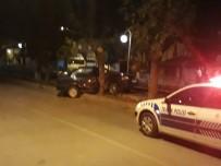 Tosya'da Otomobil Ağaca Çarptı Açıklaması 1 Ağır Yaralı