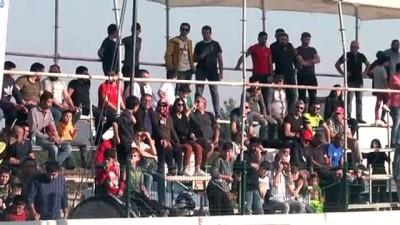 Türkiye Motodrag Şampiyonası'nın 3. Ayağı Antalya'da Yapıldı