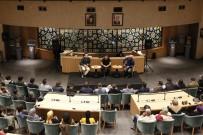 Türkiye'nin Dış  Politikası Başakşehir'de Konuşuldu