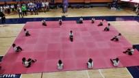 TUZLA BELEDİYESİ - Tuzla Belediyesi Spor Okullarında Yeni Sezon Başladı