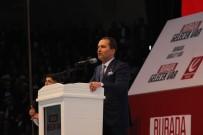 FATİH ERBAKAN - Yeniden Refah Partisi 1. Olağan Büyük Kongresi