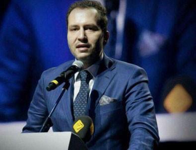 Yeniden Refah Partisi'nde Fatih Erbakan yeniden genel başkan