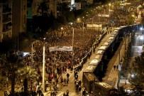 İŞGAL - Atina'da Olaylı Gece