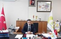 Bağlar Belediyespor'un Sena Kızılaslan Gururu