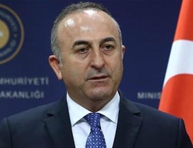 Bakan Çavuşoğlu: Harekata başlarız!