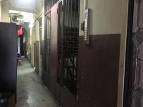 Başörtülü Kıza Saldıran Kadının Komşularına Terör Estirdiği Ortaya Çıktı