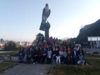 ÇAYKUR - Bitlis'ten Rize'ye Kardeşlik Kervanı