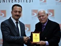 YUNANLıLAR - 'Boydan Devlete Osmanlı- Söğüt'ten İstanbul'a' Sempozyumu Sona Erdi