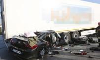 Feci kaza! Aynı aileden 4 kişi hayatını kaybetti