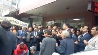Edremit MHP'de 'Görmen' Dönemi