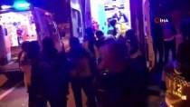 Iğdır'da Zırhlı Polis Aracı İle Otomobil Çarpıştı Açıklaması 4 Yaralı