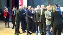 ERKEN UYARI SİSTEMİ - III. Tarım Orman Şurası Açılış Toplantısı